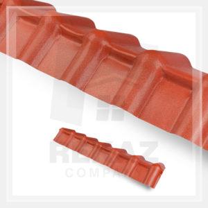 Sealing Eaves Tiles