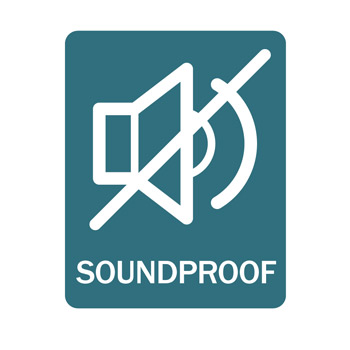 Sound Proof