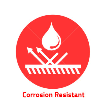 Corrosion Resistant